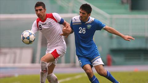 U19 Saudi Arabia vs U19 Tajikistan 19h00 ngày 2610 (VCK U19 châu Á 2018) hình ảnh