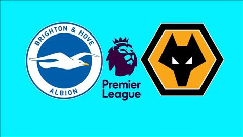 Brighton vs Wolves 23h30 ngày 812 Premier League 201920 hình ảnh