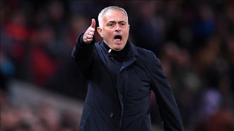 Mourinho không bị FA phạt do chưa thu thập đủ bằng chứng hình ảnh