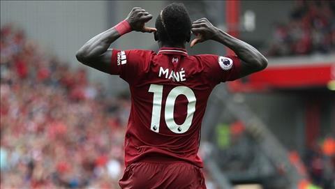 Sadio Mane nói về Liverpool Chúng tôi sẽ có những danh hiệu hình ảnh