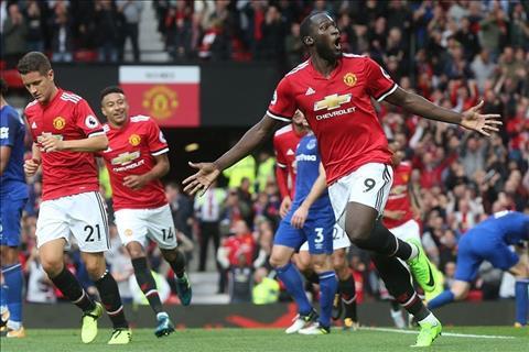Nhận định Man Utd vs Everton vòng 10 Premier League 201819 hình ảnh