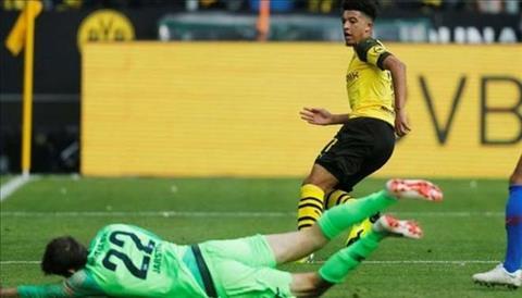 Video bàn thắng Dortmund vs Hertha Berlin 2-2 Bundesliga 201819 hình ảnh