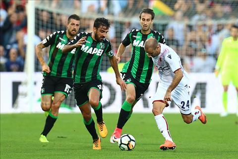 Sassuolo vs Bologna 2h45 ngày 911 Serie A 201920 hình ảnh