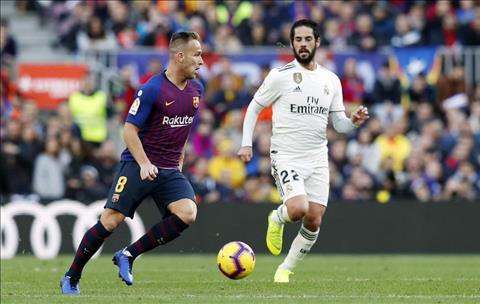 Isco muốn rời Real Madrid ở kỳ chuyển nhượng mùa Đông 2019 hình ảnh