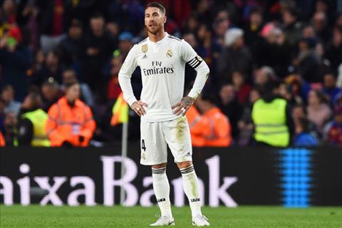 Ramos thua nhan HLV Lopetegui sap bay ghe