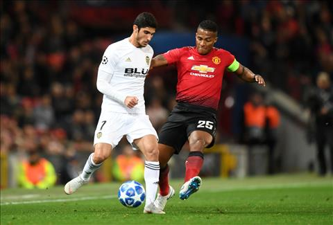 MU vs Valencia