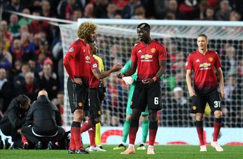 HLV Jose Mourinho của MU Khổ đau cho nhau bao giờ mới chấm dứt hình ảnh