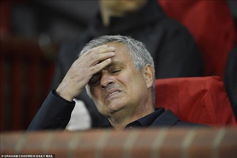 Những thống kê đáng buồn sau trận MU 0-0 Valencia hình ảnh