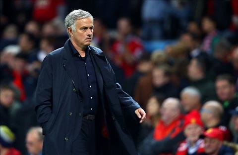 Người cũ ủng hộ HLV Mourinho đưa MU qua sóng gió hình ảnh