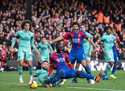 Nhận định Man Utd vs Crystal Palace (22h00 ngày 2411) Chiếu manh cho kẻ buồn ngủ hình ảnh 2