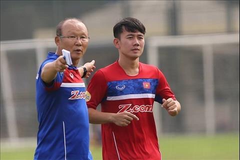 Minh Vuong la mot trong nam cai ten khong duoc du AFF Cup 2018.