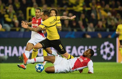 Didier Deschamps ủng hộ Thierry Henry hình ảnh