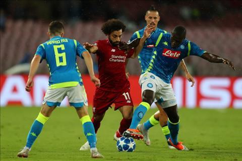 Mohamed Salah muốn thi đấu ở La Liga hình ảnh 2