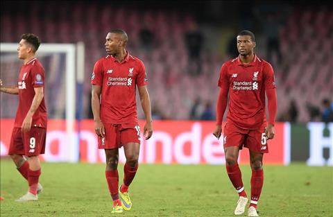 Nhận định Liverpool vs Man City (22h30 ngày 710) Đẳng cấp nhà vua hình ảnh 2