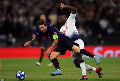 Quan điểm Không còn bị Messi hủy hoại, El Clasico sẽ tìm lại chân giá trị hình ảnh 2