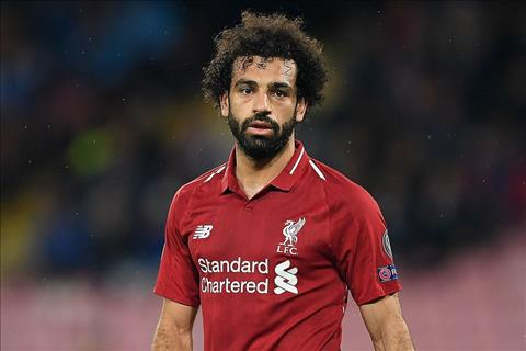 HLV Jurgen Klopp nói về Mohamed Salah hình ảnh