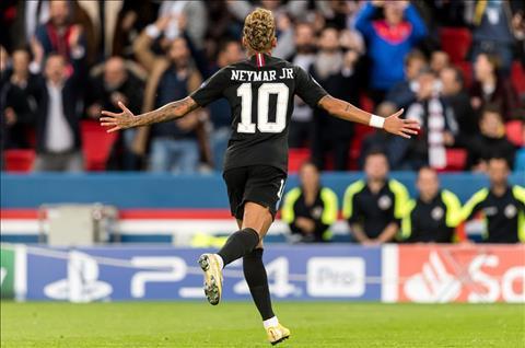 ngoi sao Neymar