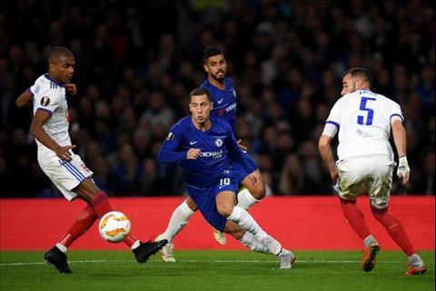 Nhận định vòng 8 Premier League 2018/19 ảnh 5