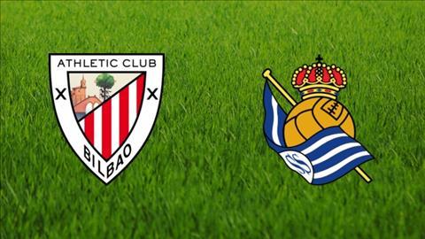 Nhận định Bilbao vs Sociedad 02h00 ngày 610 La Liga 201819 hình ảnh