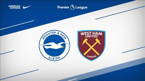 Nhan dinh Brighton vs West Ham 02h00 ngay 6/10 (Premier League 2018/19)