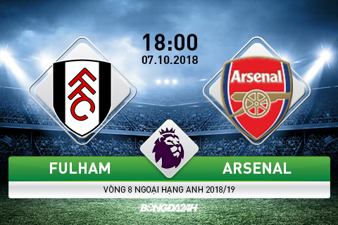 Preview Fulham vs Arsenal