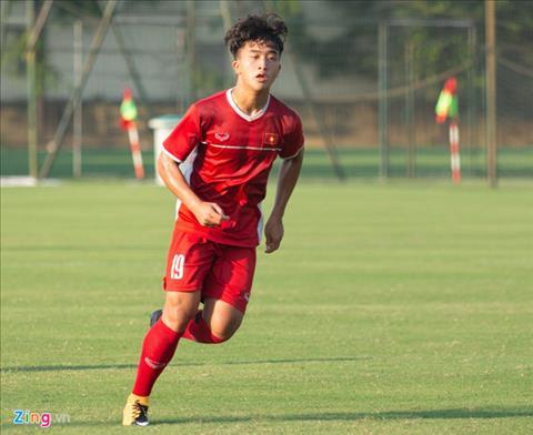 Tuyển U17 và U19 Việt Nam cùng thắng đậm hình ảnh