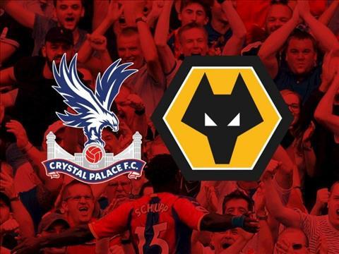 Crystal Palace vs Wolves 20h00 ngày 229 Premier League 201920 hình ảnh