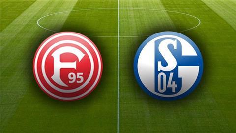 Dusseldorf vs Schalke 1h30 ngày 285 Bundesliga 201920 hình ảnh
