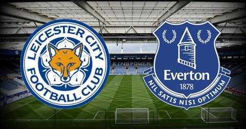 Leicester vs Everton 23h30 ngày 112 Premier League 201920 hình ảnh