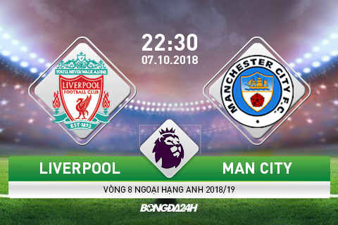 Preview Liverpool vs Man City