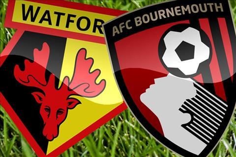 Watford vs Bournemouth 21h00 ngày 2610 Premier League 201920 hình ảnh