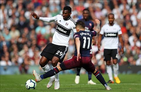 Arsenal vs Fulham Torreira