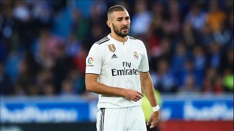 Đây! Bến đỗ mới của Benzema nếu rời Real Madrid hình ảnh 2