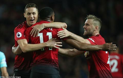 Nhận định Chelsea vs Man Utd vòng 9 Premier League hình ảnh