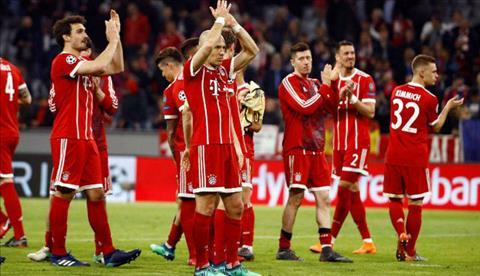 Clip bàn thắng Bayern Munich vs Gladbach 0-3 Bundesliga 201819 hình ảnh