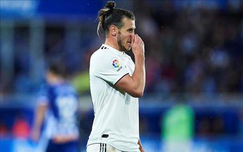 Gareth Bale và Karim Benzema dính chấn thương hình ảnh