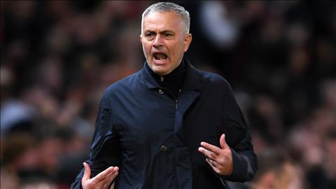 Jose Mourinho phát biểu trước trận Chelsea vs MU hình ảnh