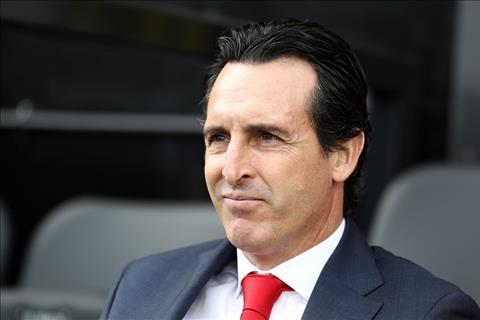 Cựu sao Arsenal khuyên HLV Emery học tập Chelsea hình ảnh