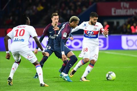 Nhận định PSG vs Lyon 02h00 ngày 810 Ligue 1 201819 hình ảnh