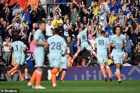 Barkley vs Southampton