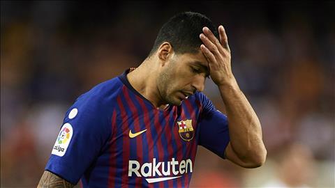 Barca quan tâm Roberto Firmino thay Luis Suarez hình ảnh