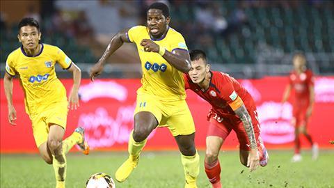 Nhận định Thanh Hóa vs Khánh Hòa 17h00 ngày 810 V-League 2018 hình ảnh
