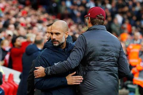 Dư âm Liverpool vs Man City Nụ cười của Mourinho hình ảnh