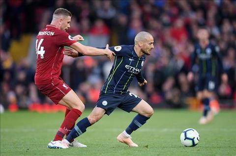 Jurgen Klopp chia sẻ về Liverpool sau trận hòa Man xanh
