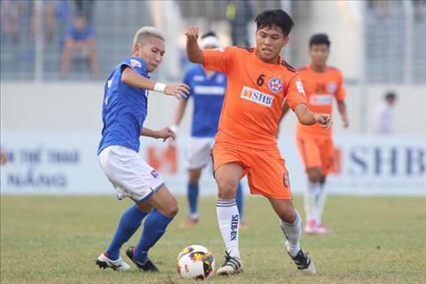 Da Nang vs Quang Ninh