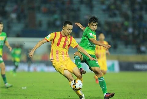 can tho vs nam dinh