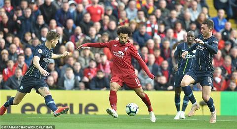 Carragher nói về cuộc đua vô địch giữa Liverpool và Man City hình ảnh