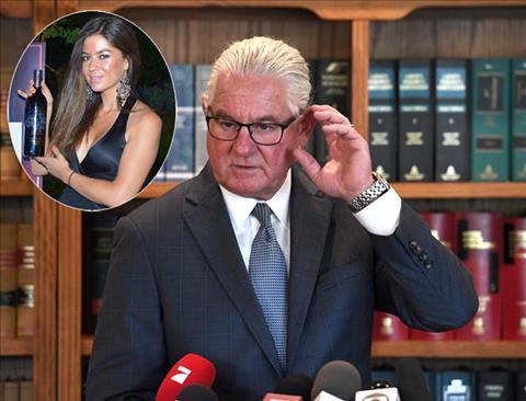 Thông tin Ronaldo bị kiện Ba phụ nữ tố cáo bị Ronaldo quấy rối hình ảnh