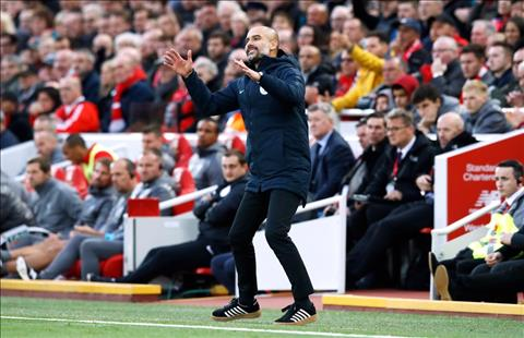 Pep su dung chien thuat hop ly truoc Liverpool
