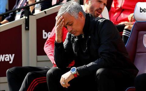 3 lý do MU chưa thể sa thải Mourinho hình ảnh